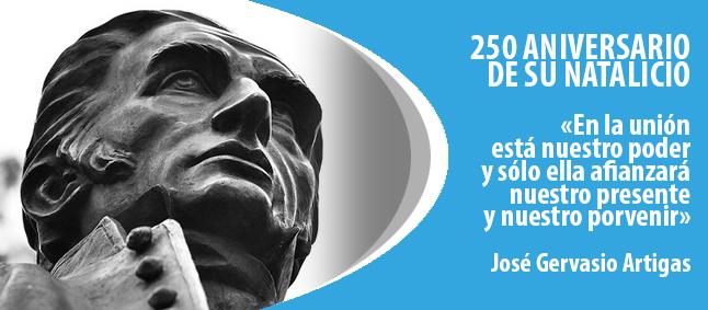 250 Natalicio De Artigas Partido Nacional Sitio Oficial